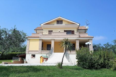 Villa Zona Collinare di Giulianova