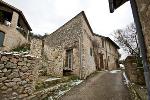 Tipica casa rustica con giardino alle porte di Spoleto