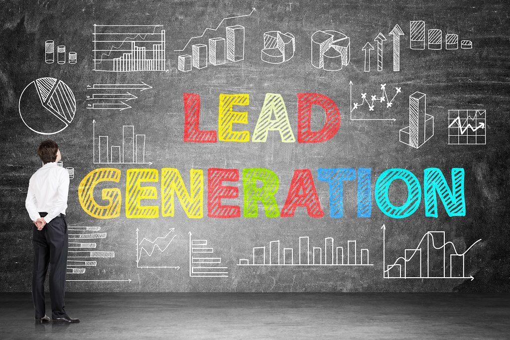 Lead generation per agenti immobiliari