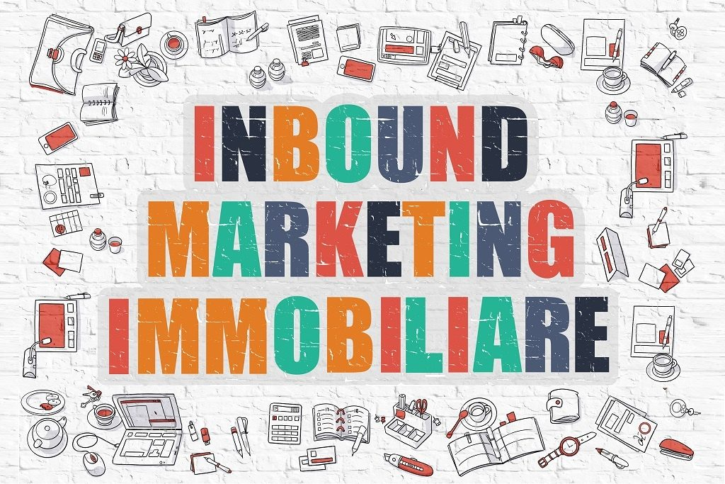 inbound marketing immobiliare