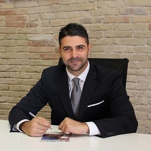 BeHouse franchising network immobiliare Andrea Anedda