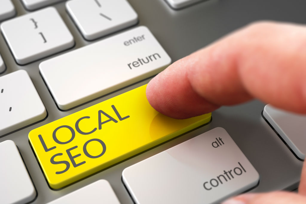 local SEO immobiliare